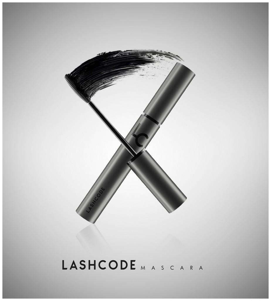 Lashcode - Schönheitsdefinition in luxuriöser Version