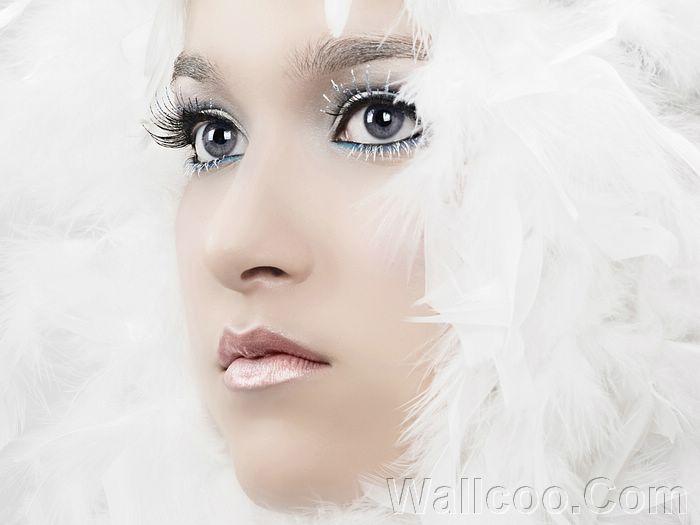 Kosmetikprodukte für den Winter