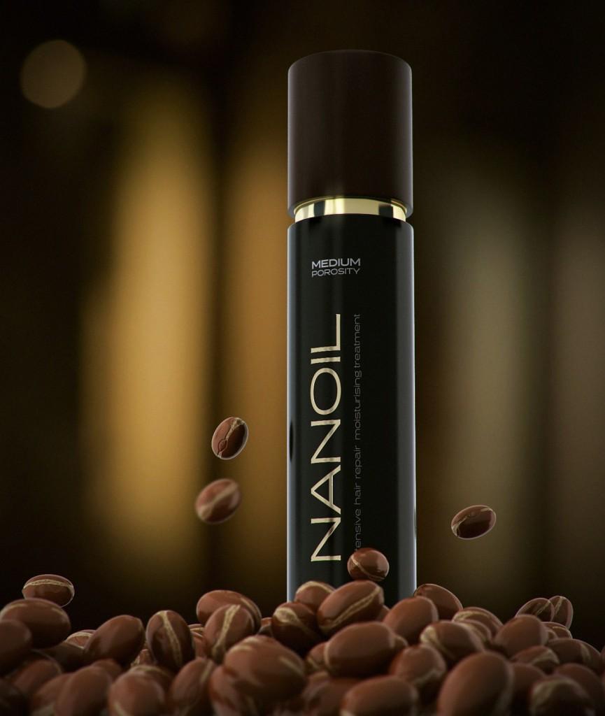 Nanoil – Magie der vielseitigen Pflege