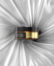 nanoil liquid silk haarmaske
